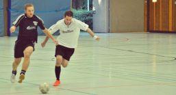 Futsal PCF gg Unioon 09